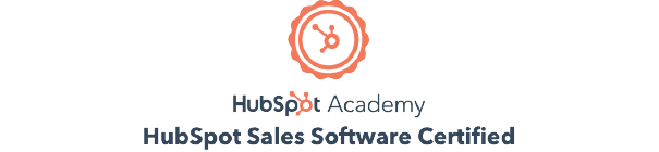 HS Sales Software Certified
