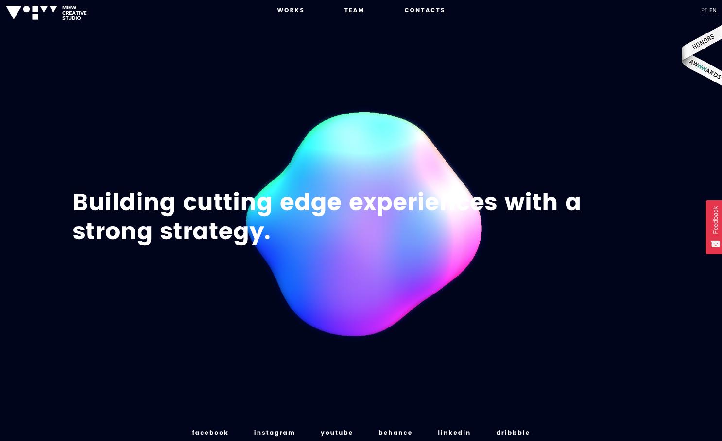 Tendances web couleurs audacuieuses