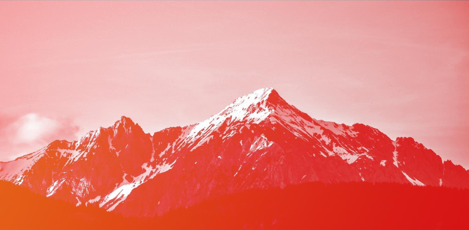 mountain-snow-color