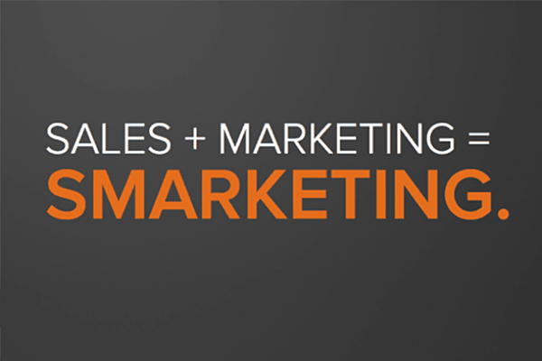 smarketing alignement marketing ventes