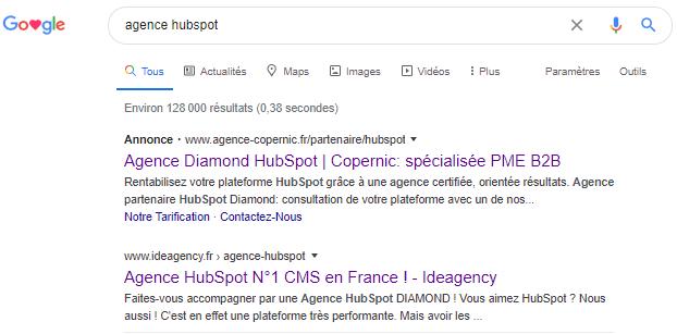 recherche-SEO-agence-hubspot